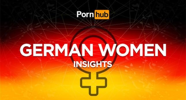 Pornhub: Immer mehr weibliche Nutzer aus Deutschland