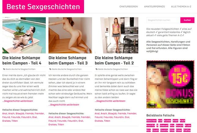 Beste-Sexgeschichten.com