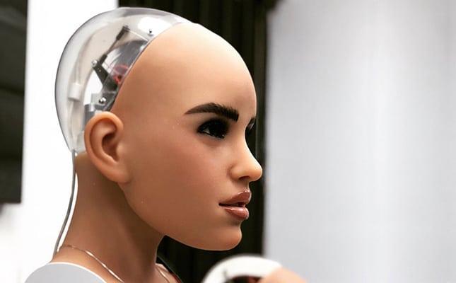 Sexroboter-Kolumne