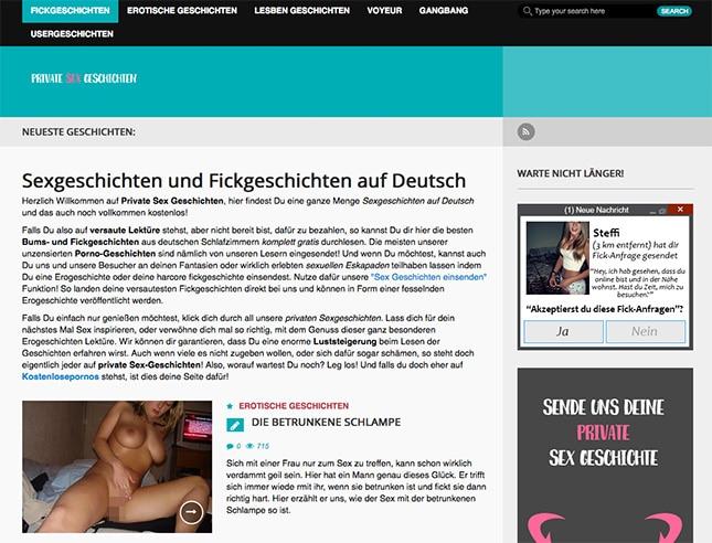 privatesexgeschichten.com