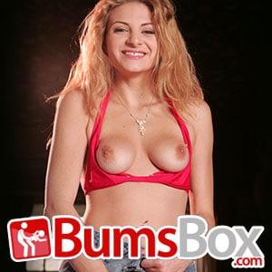 Bumsbox.com Sextreff-Seite