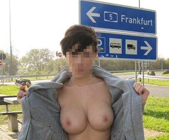 parkplatz treff sex