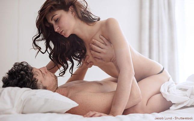 Was Frauen beim Sex wollen