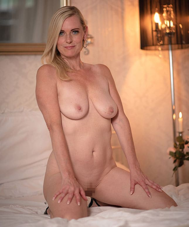 MILF Pornostar Dirty Tina