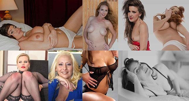 Cougar Frauen suchen Toyboy für Sex