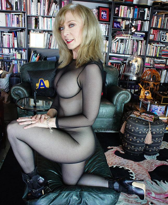 Cougar sucht Toyboy für Sextreffen