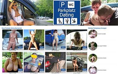 ParkplatzFick.com Startseite