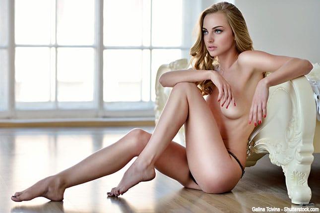 Sexy Girl sucht Affärenpartner