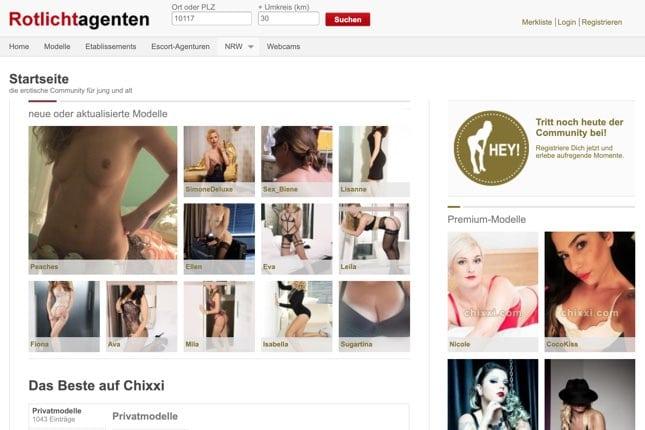 Chixxi.com