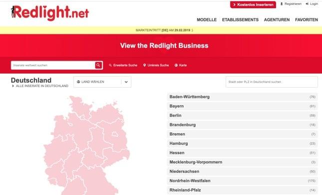 redlight.net