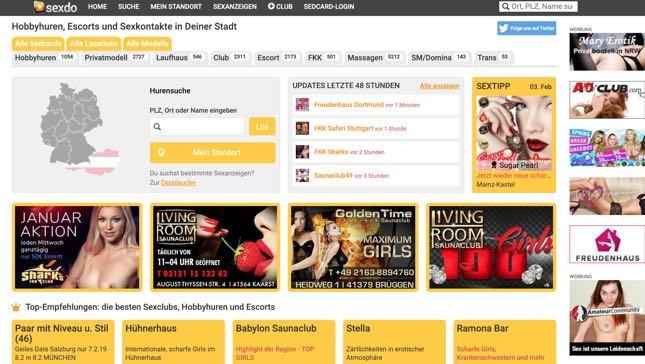 sexdo.com