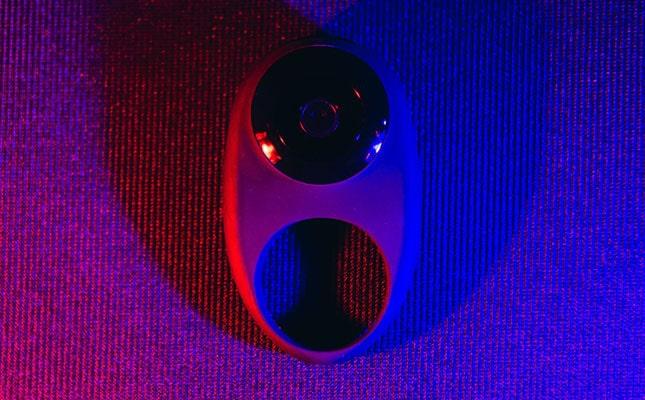 Die Cock Cam von Julz ist eine neuartige Peniskamera