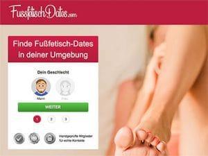 FussfetischDates.com
