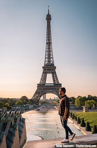 Franzosen haben das größte Glied