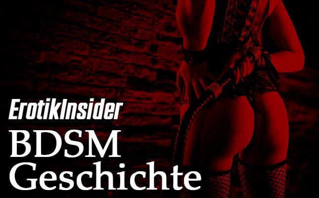 ErotikInsider BDSM-Geschichte