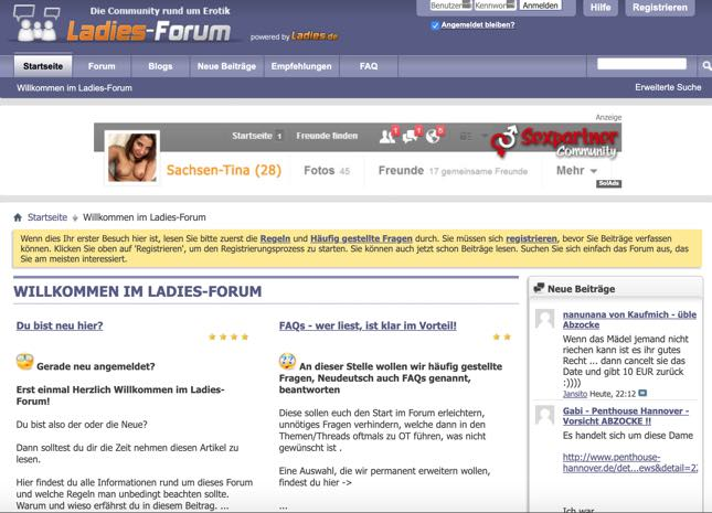 Bw7 forum massage