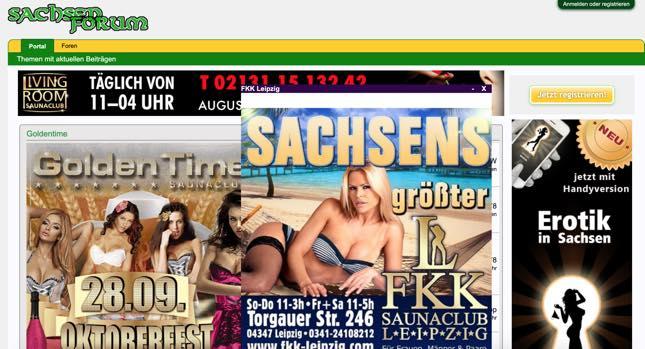 Huren Formum-sachsen.com