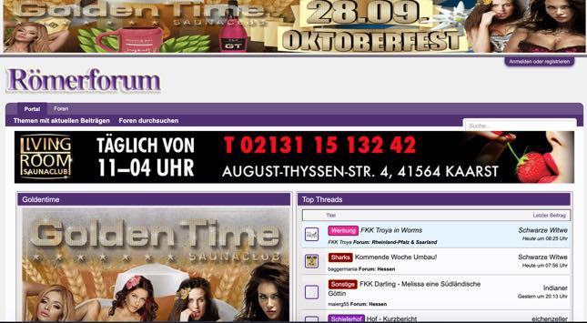 Römerforum-com