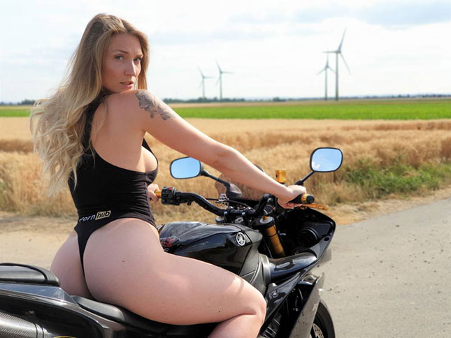 fiona fuchs pornhub motorrad
