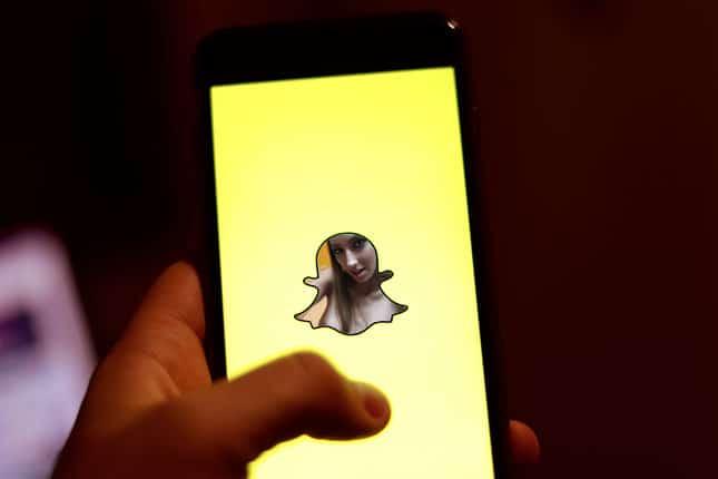 Snapchat Sex Kontakte