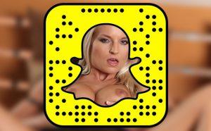 Snapchat Sex und Porn