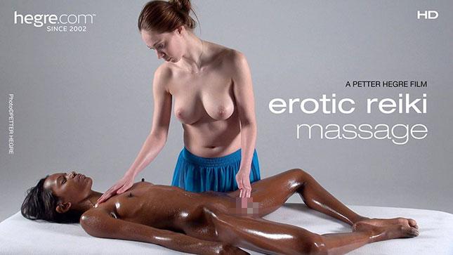 erotik reiki massage porno von hegre