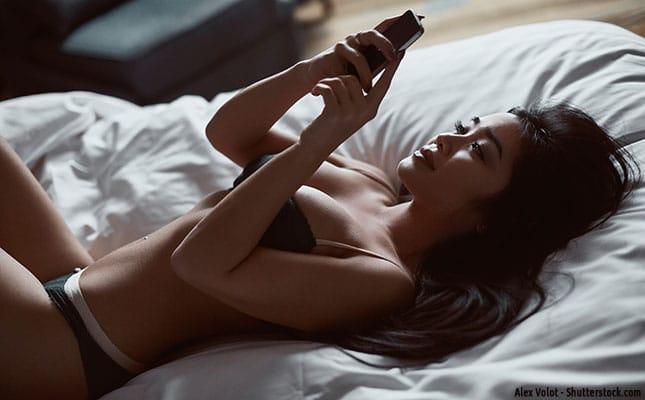 Sexting Kontakte finden