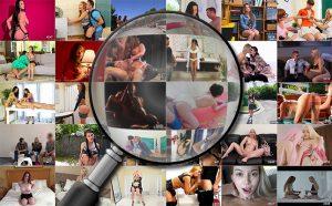 Porn Search Engine