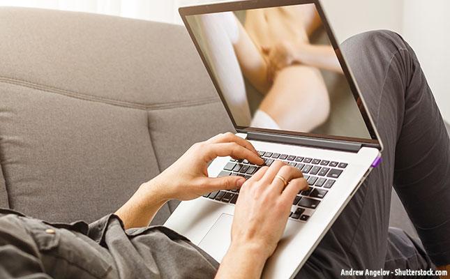 Porno-schauen
