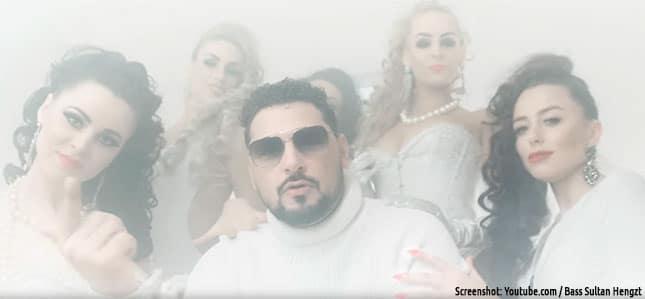 Bass-Sultan-Hengzt-Hanhn-im-Korb-Musikvideo