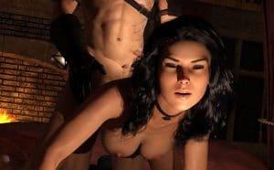 Online Porno Games