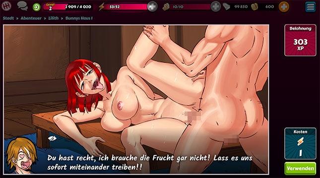 hentai heroes porno-spiel
