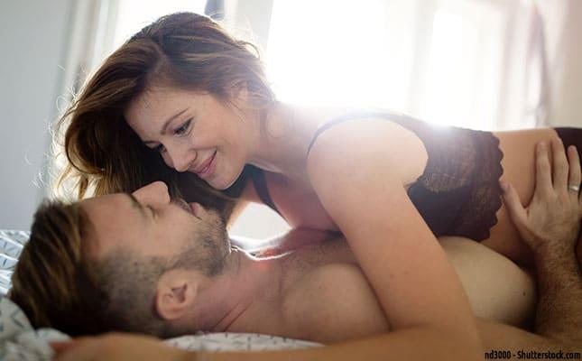 Casual-Dating-Umfrage-Secret