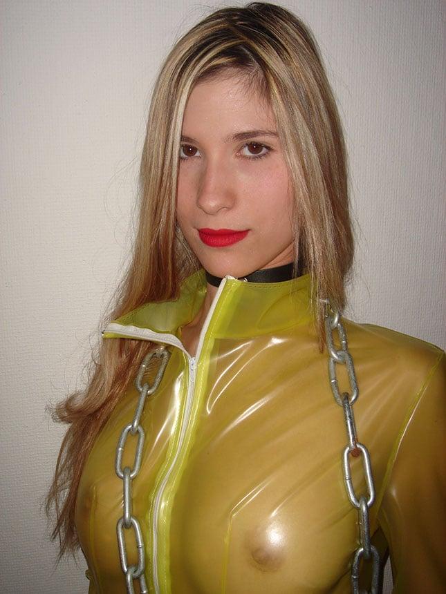 Melanie Schweiger BDSM