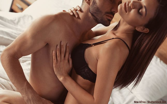 Sex-Beziehungsmodelle