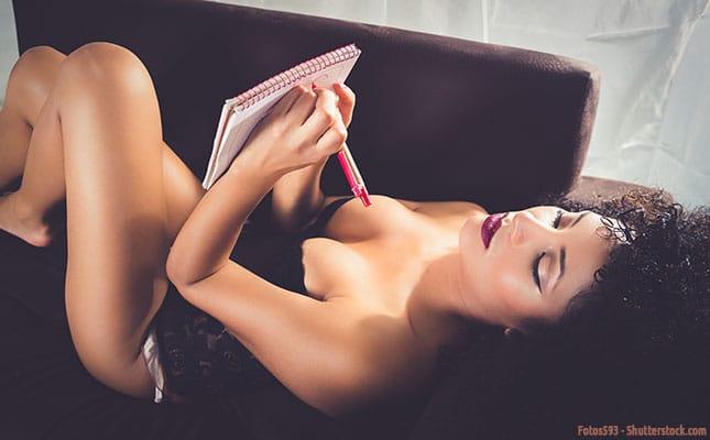 Erotikgeschichten Schreibwettbewerb