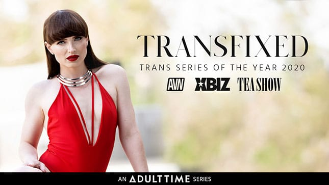 Transfixed AdultTime