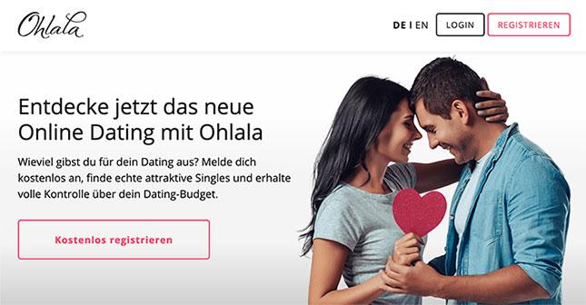 Ohlala App für bezahlte Sextreffen