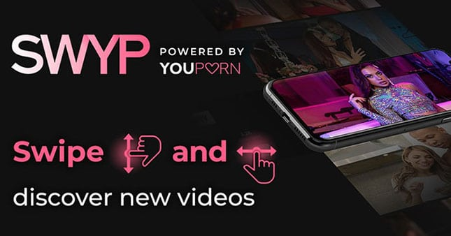 youporn swyp app