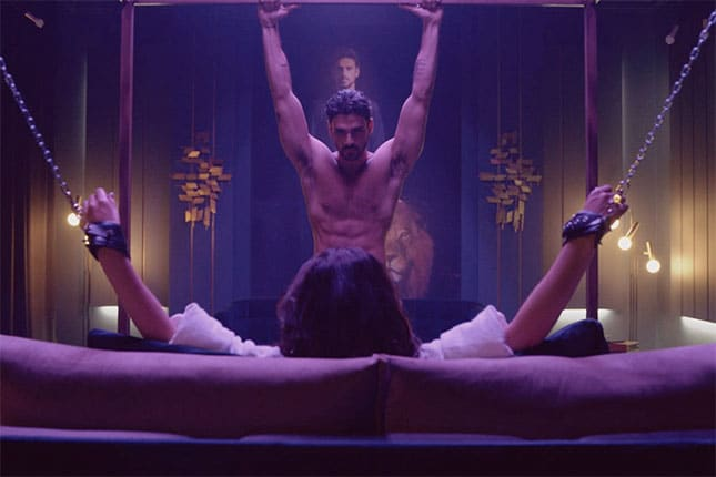 365 Days Netflix-Erotikfilm