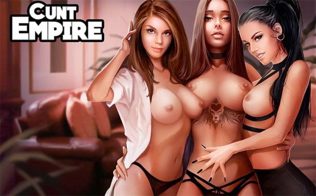 Cunt Empire Pornogame