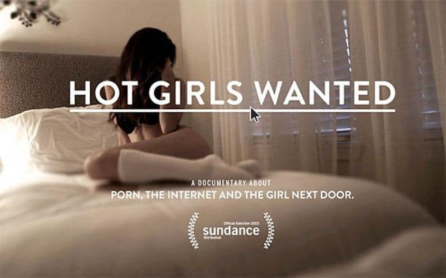 Hot Girls wanted auf Netflix