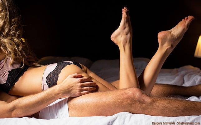 Studie zur Sexualität Erwachsener in Deutschland