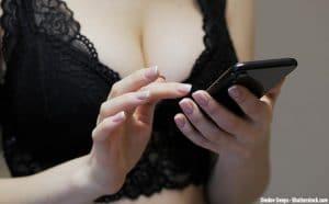 Sexting-am-Handy