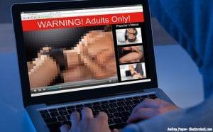 Jugendliche-Pornokonsum