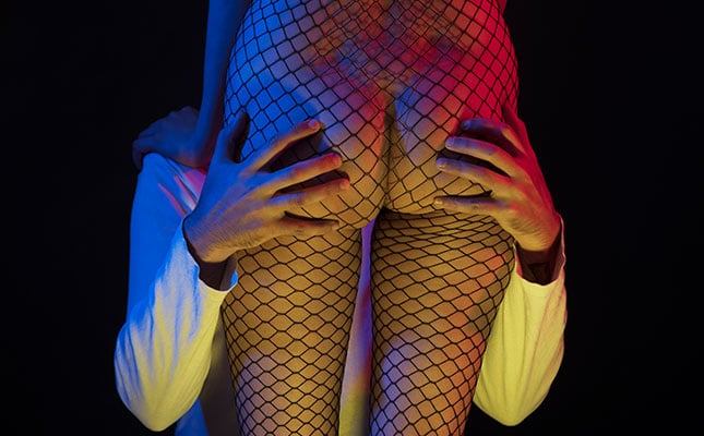 Prostituierte lecken